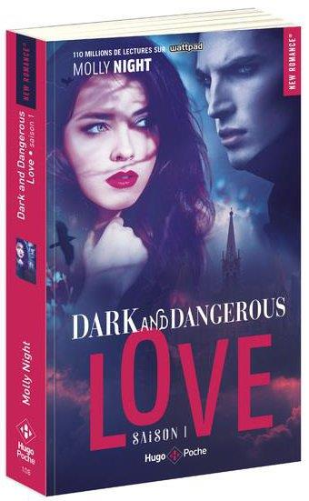 DARK AND DANGEROUS LOVE - TOME 1 - VOL1