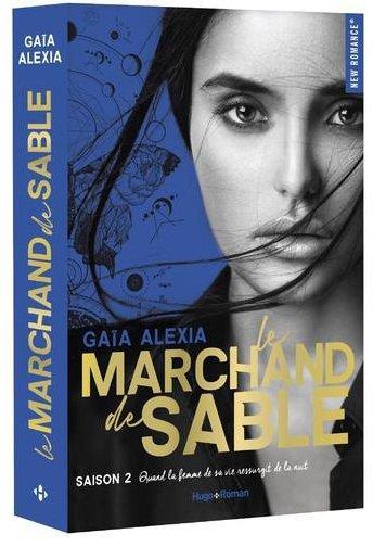 LE MARCHAND DE SABLE SAISON 2