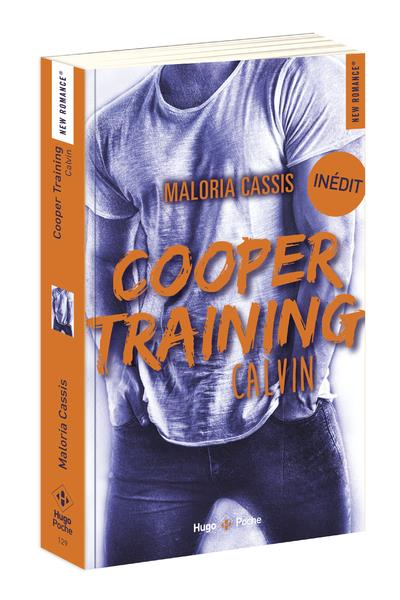 COOPER TRAINING - TOME 2 CALVIN - VOLUME 02