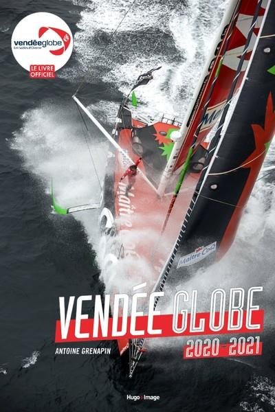 LIVRE OFFICIEL VENDEE GLOBE EDITION 2020