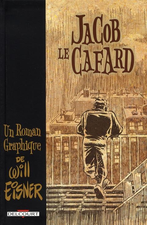 JACOB LE CAFARD T01