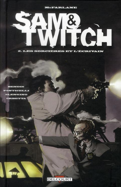 SAM & TWITCH T02