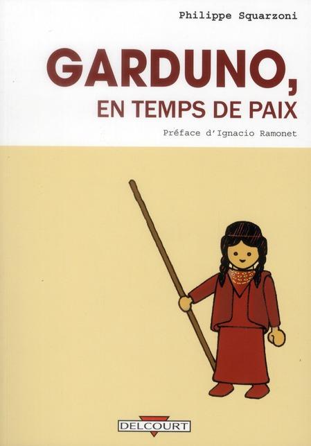 GARDUNO EN TEMPS DE PAIX