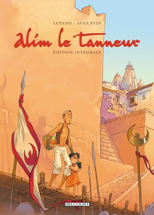 ALIM LE TANNEUR - INTEGRALE T01 A 04