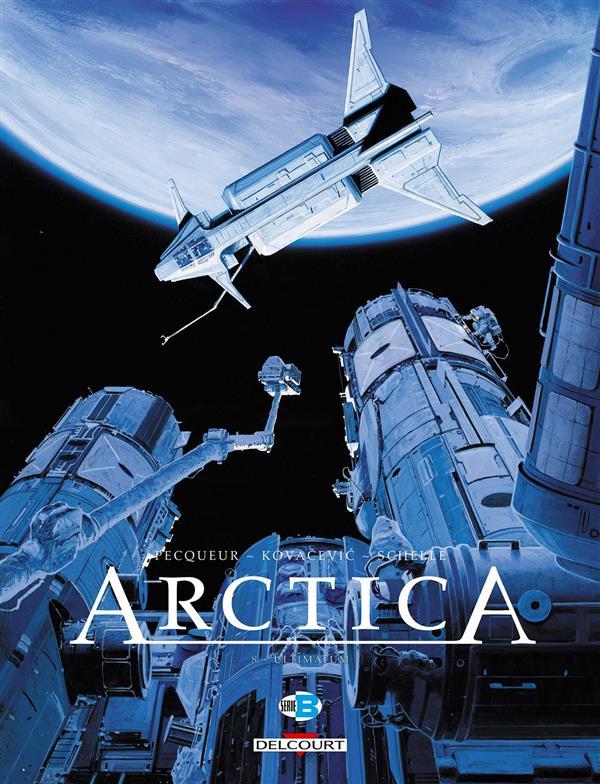 ARCTICA T08