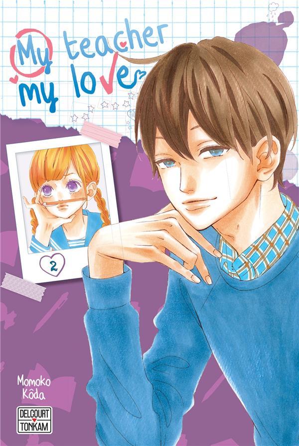 MY TEACHER, MY LOVE T02