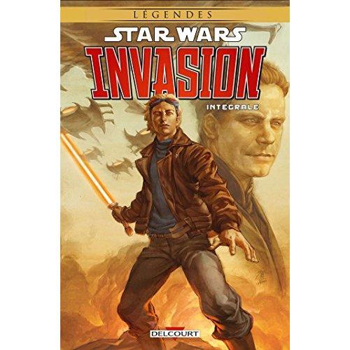 STAR WARS - INVASION INTEGRALE