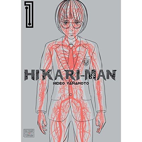 HIKARI-MAN T01