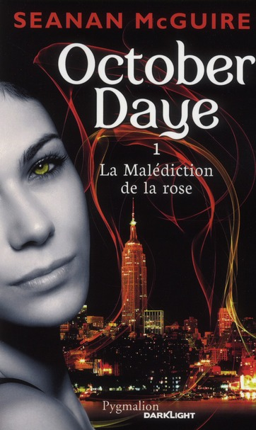 OCTOBER DAYE T 1 LA MALEDICTION DE LA ROSE