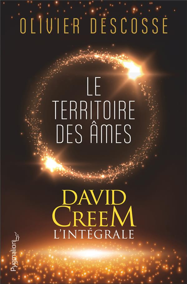 LE TERRITOIRE DES AMES - L'INTEGRALE DAVID CREEM