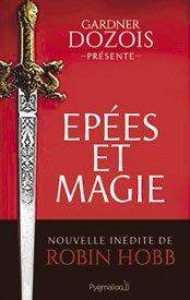 EPEES ET MAGIE
