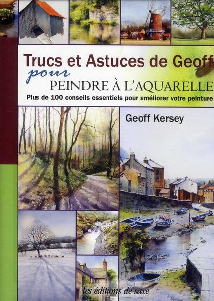 TRUCS & ASTUCES DE GEOFFROY