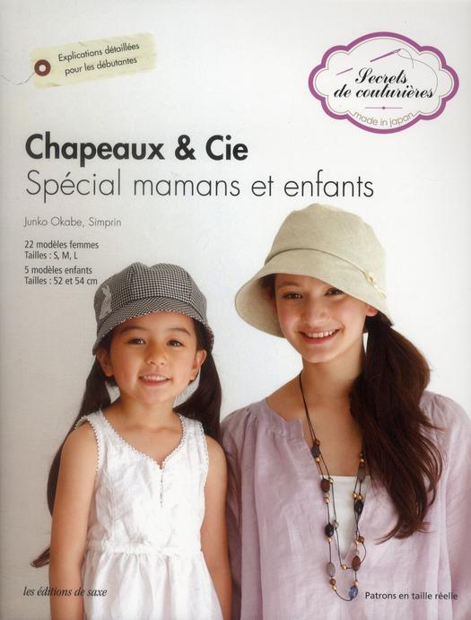 CHAPEAUX & CIE - SPECIAL MAMANS ET ENFANTS