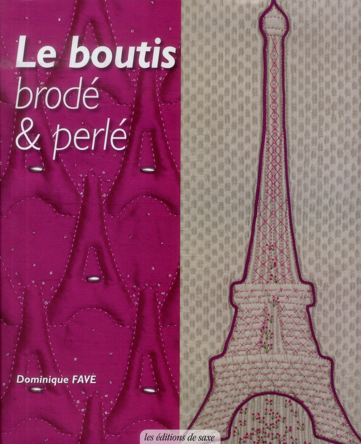 LE BOUTIS BRODE & PERLE