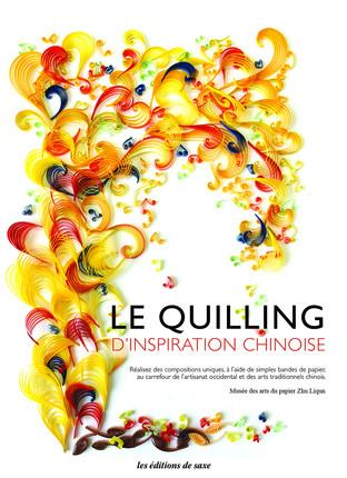 LE QUILLING