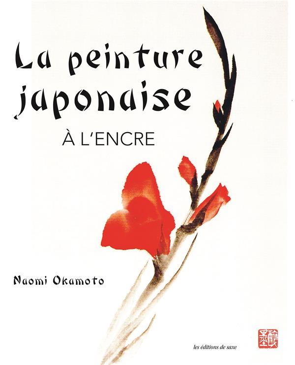 LA PEINTURE JAPONAISE A L'ENCRE
