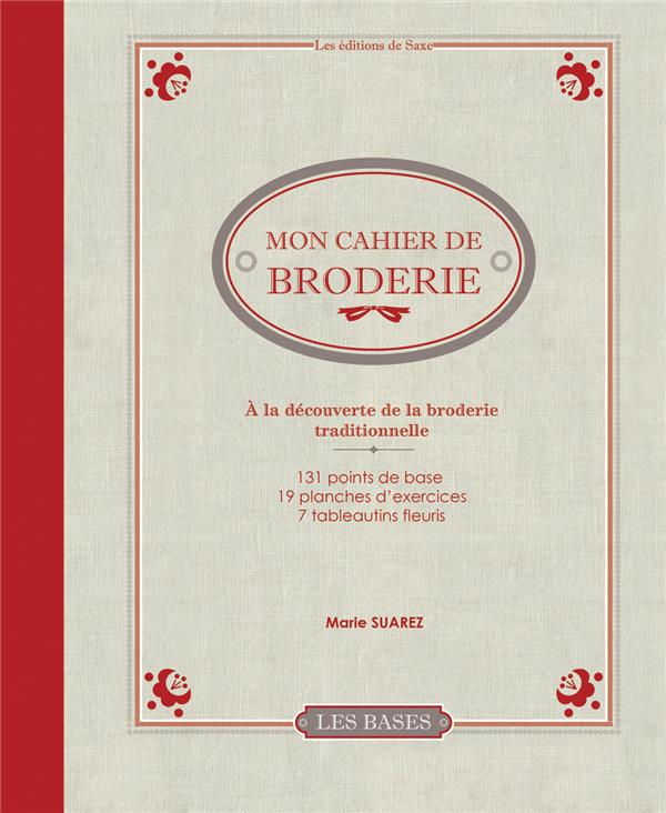 A LA DECOUVERTE DE LA BRODERIE TRADITIONNELLE