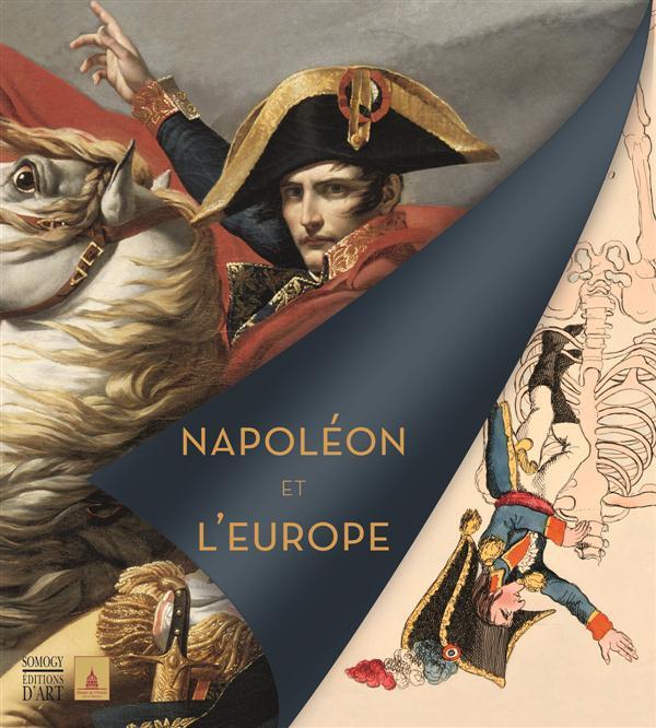 NAPOLEON ET L'EUROPE- CAT EXPO - 0313