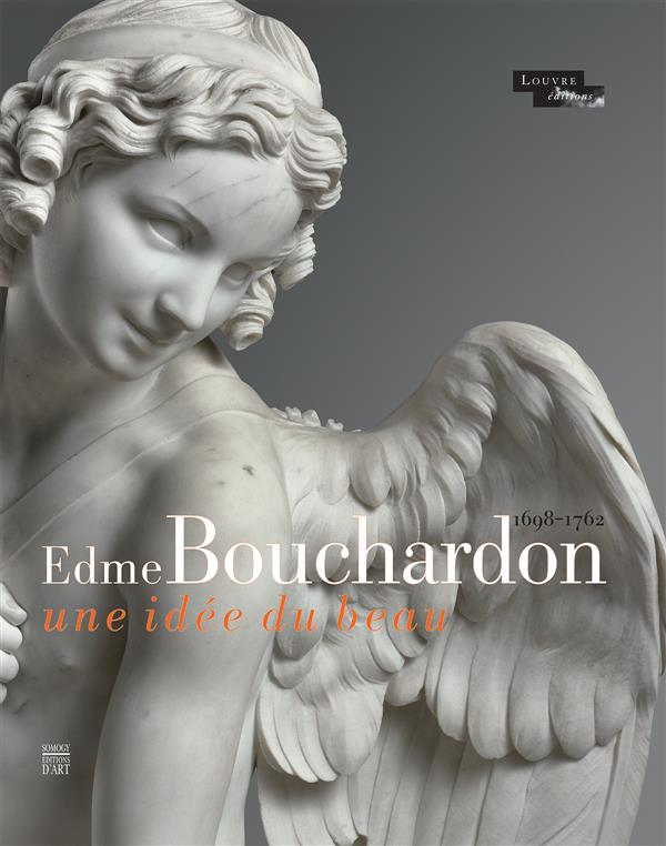 EDME BOUCHARDON (1698-1762) / CAT EXPO