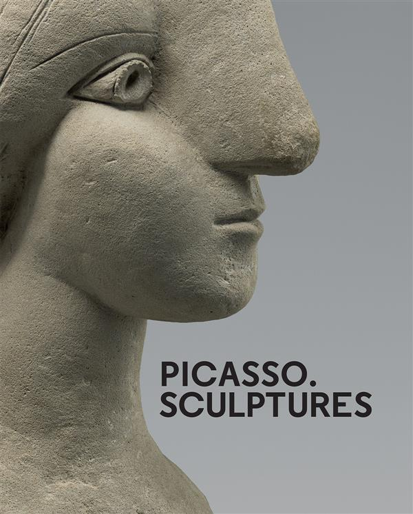 PICASSO SCULPTURES / CAT EXPO (FRANCAIS)