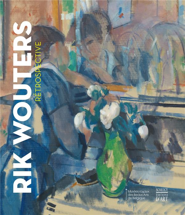 RIK WOUTERS / CAT EXPO