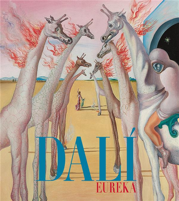 SALVADOR DALI : EUREKA / CAT EXPO