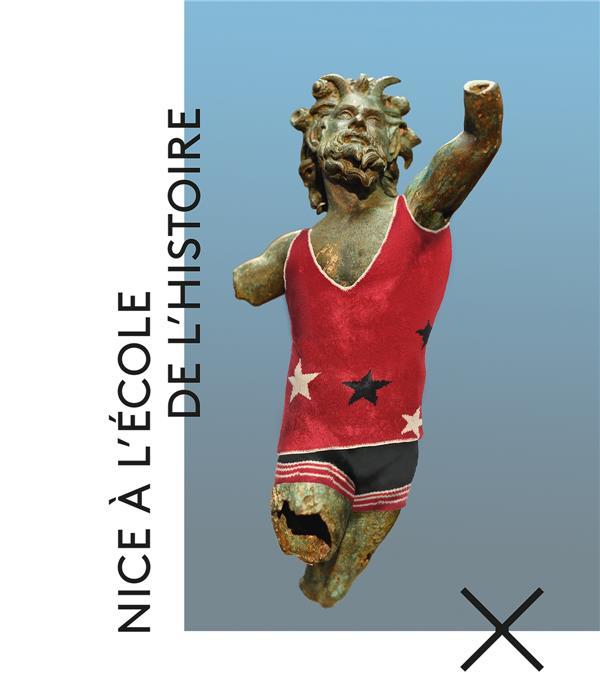NICE A L'ECOLE DE L'HISTOIRE / CAT EXPO