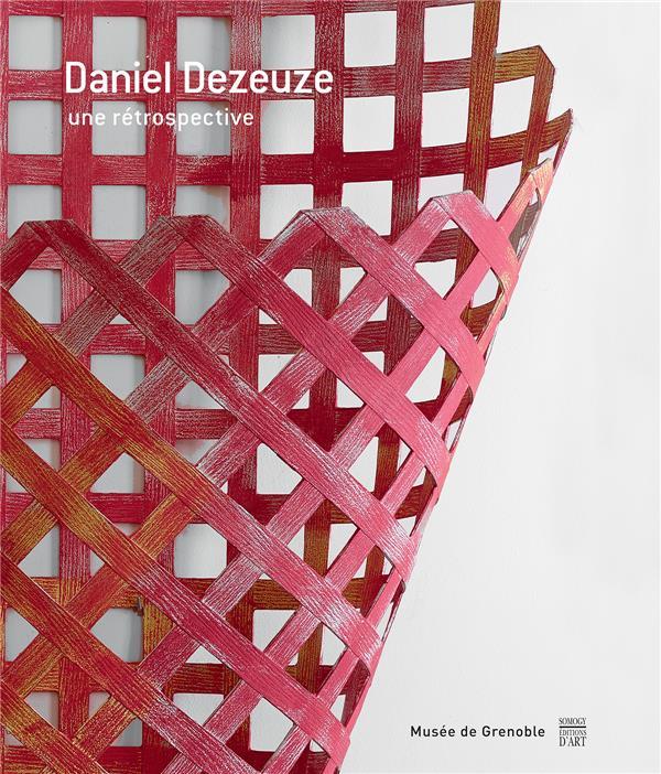 DANIEL DEZEUZE / CAT EXPO