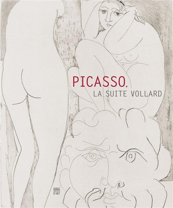 PICASSO, LA SUITE VOLLARD / CAT EXPO