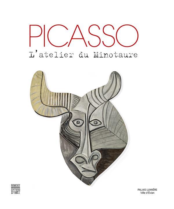 PICASSO, L'ATELIER DU MINOTAURE / CAT EXPO