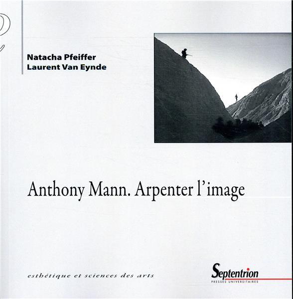 ANTHONY MANN. ARPENTER L IMAGE