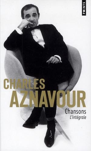 CHANSONS. L'INTEGRALE