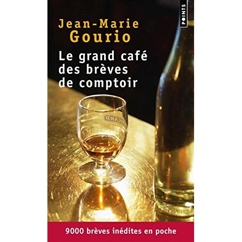 GRAND CAFE DES BREVES DE COMPTOIR (LE)