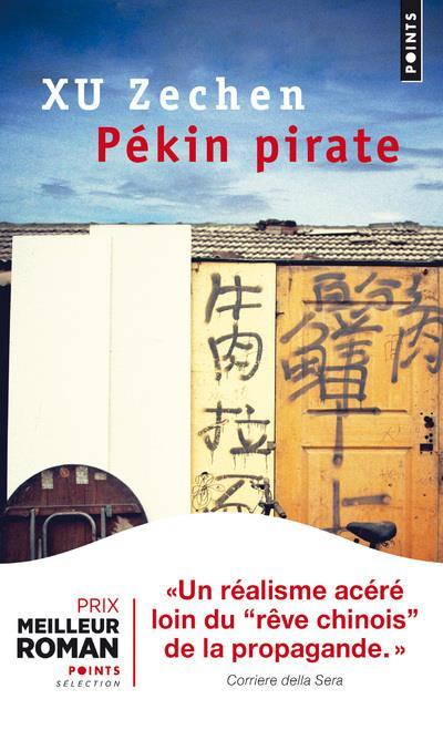 PEKIN PIRATE