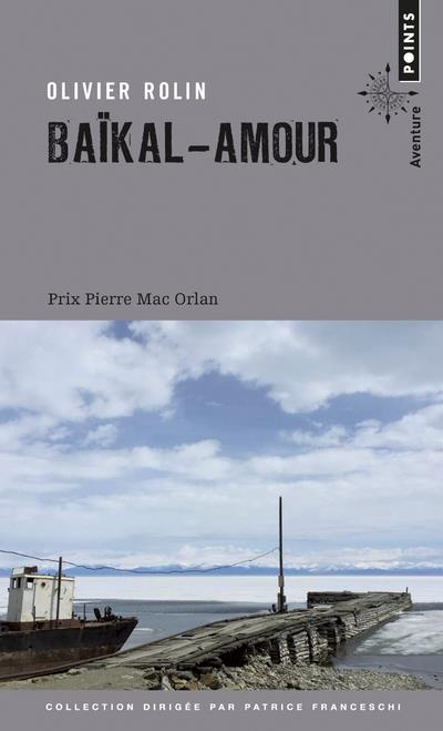 BAIKAL-AMOUR