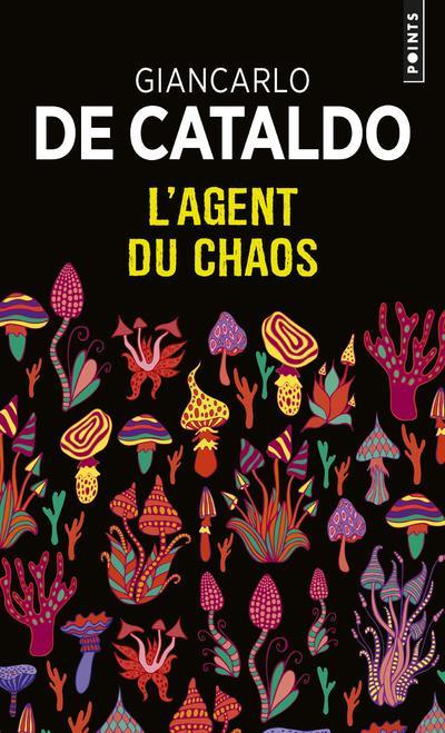 L'AGENT DU CHAOS