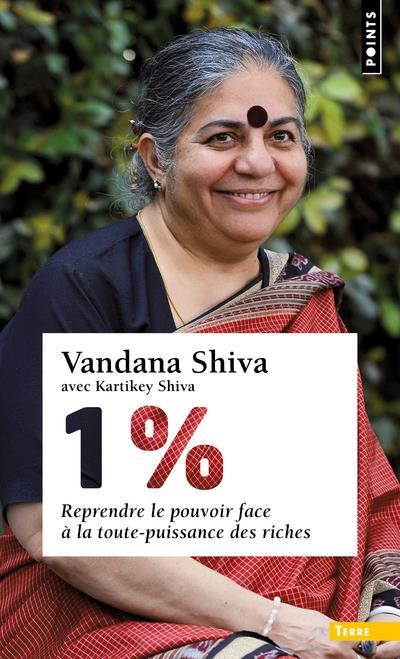 1 %. REPRENDRE LE POUVOIR FACE A LA TOUTE-PUISSANCE DES RICHES