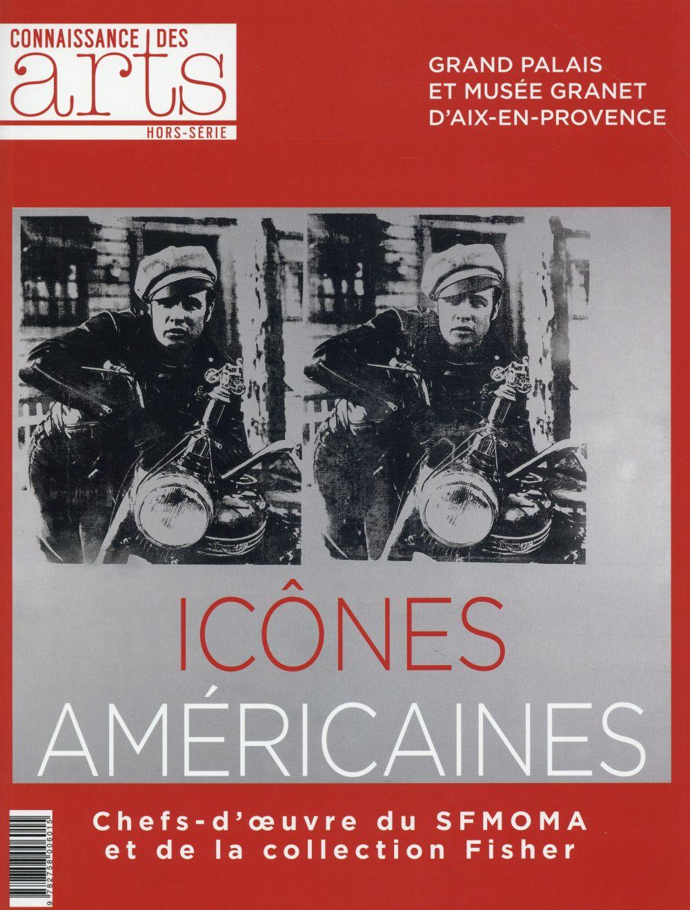 ICONES AMERICAINES