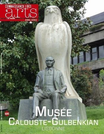 MUSEE CALOUSTE GULBENKIAN