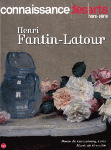 HENRI FANTIN LATOUR