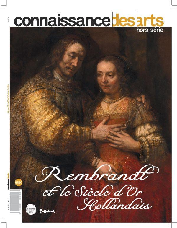 REMBRANDT ET LE SIECLE D'OR HOLLANDAIS