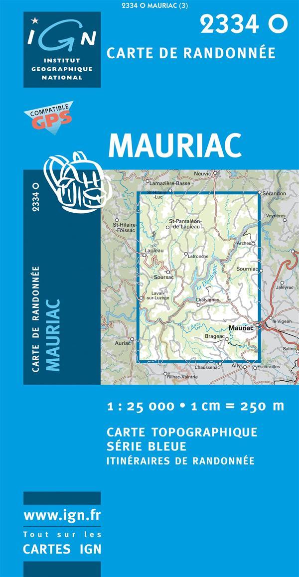 AED 2334O MAURIAC