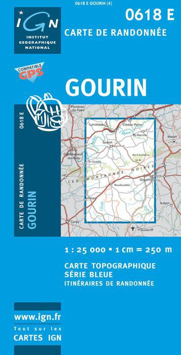 AED 0618E GOURIN