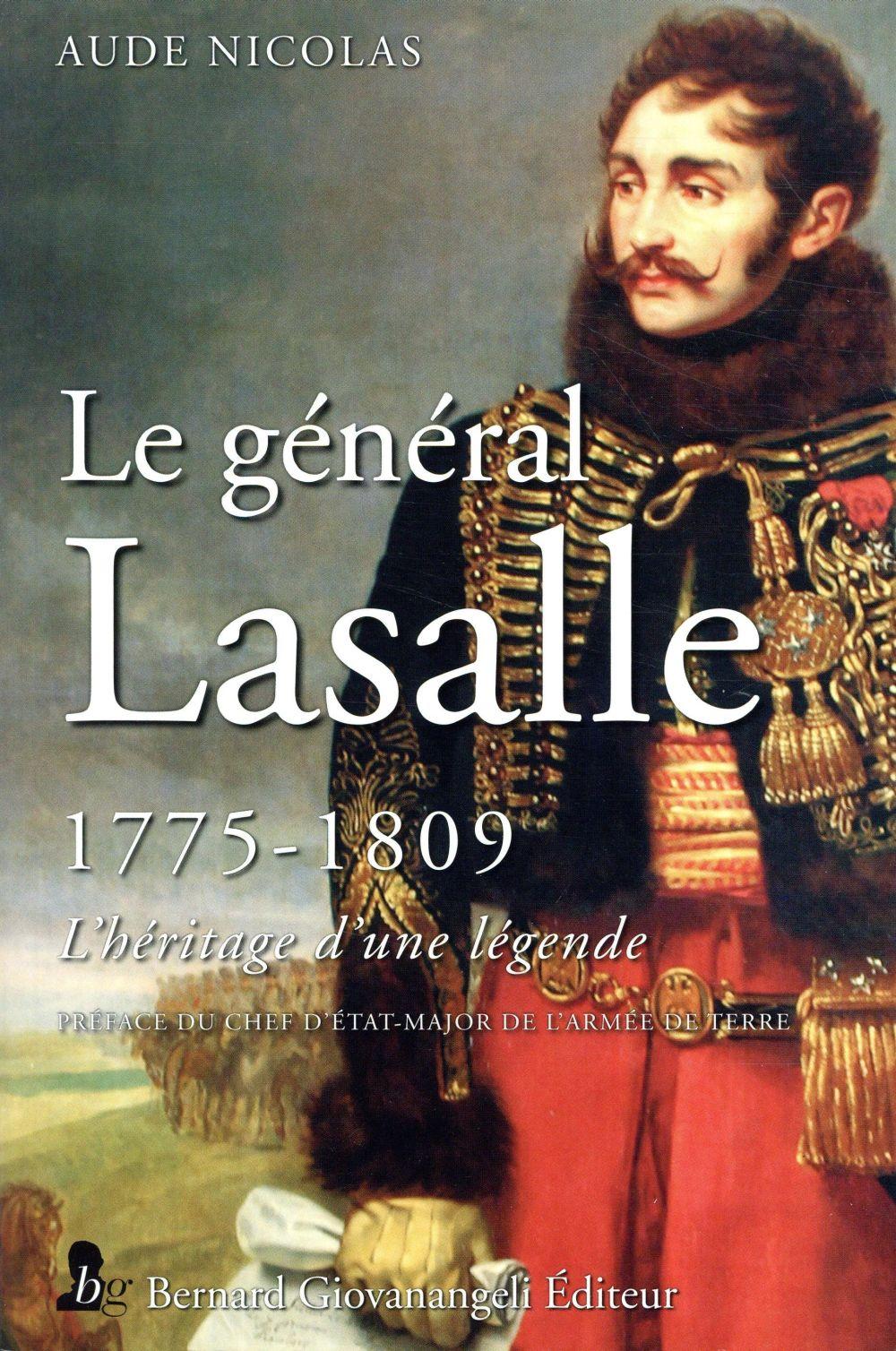 LE GENERAL LASALLE