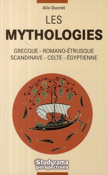MYTHOLOGIES (LES)