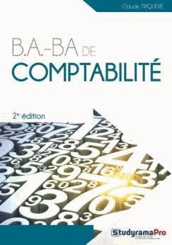 B.A.-BA DE COMPTABILITE