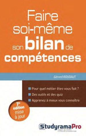 FAIRE SOI-MEME SON BILAN DE COMPETENCES