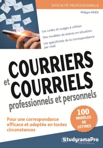 COURRIERS ET COURRIELS
