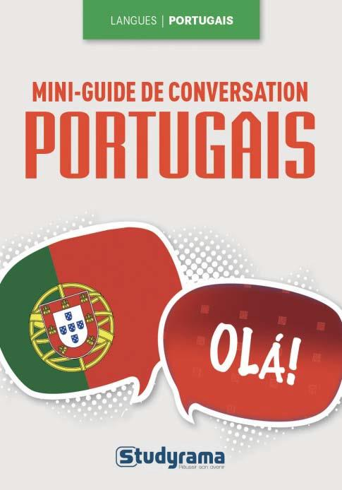 MINI-GUIDE DE CONVERSATION PORTUGAIS