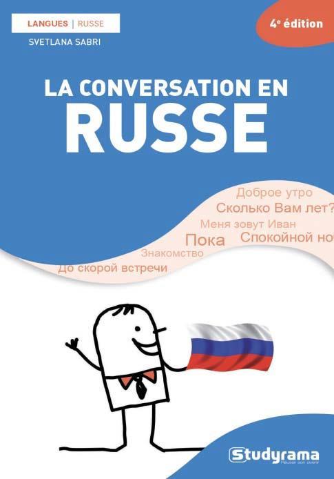 CONVERSATION EN RUSSE (LA)